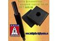 Болт фундаментный с анкерной плитой тип 2.2 М56х1250 ГОСТ 24379.1-80.