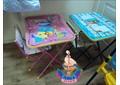 """Набор детской мебели """"Азбука"""" (стол и стульчик)"""