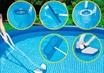 Температурный режим бассейна и его  очистка?