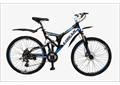 Велосипед LORAK PRESTIGE 200