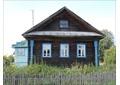жилой дом в д. Аверинская Угличский р-он