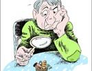 6000 тысяч рублей с 1 января станет минимальная зарплата в России