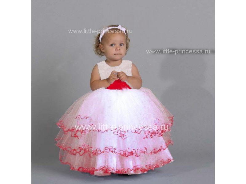 Красивые детские платья для девочек 1 годик