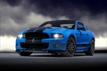 Ford Mustang Shelby GT500 и Boss 302