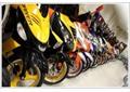 Скутер в магазине Аист Спорт