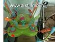 Прыгунки-трансформер-игровой комплекс