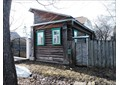 Земельный участок ул. Шаркова